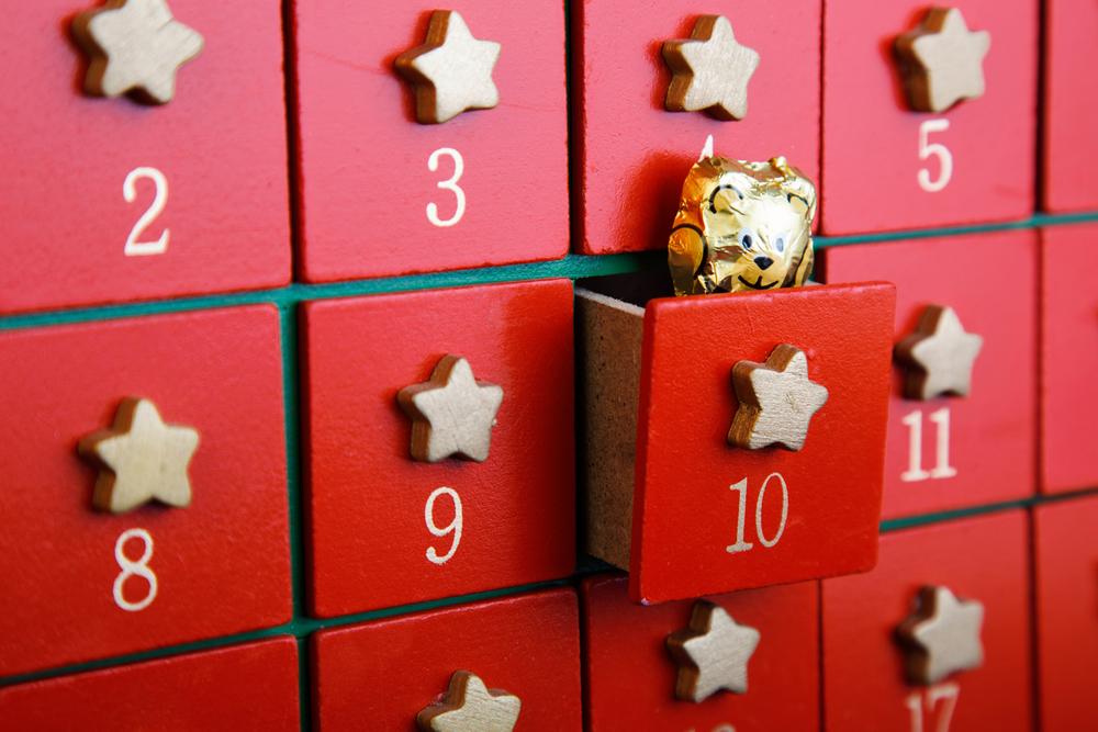 Calendario dell'Avvento: quale comprare online?