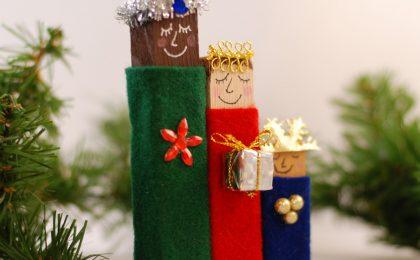 Lavoretti di Natale per la scuola primaria