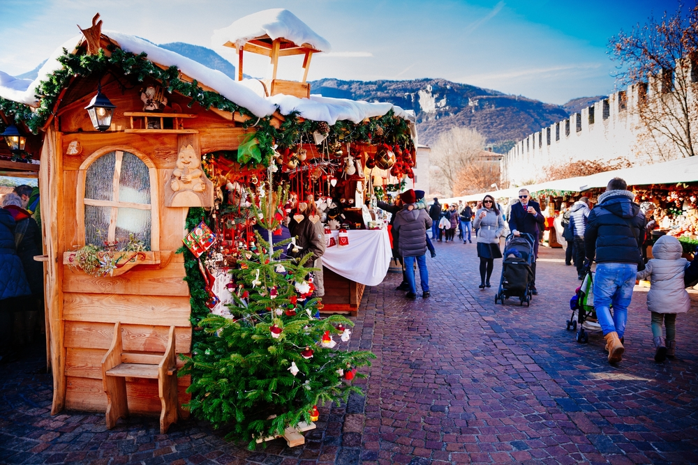 Mercatini Di Natale Trento 2020.Mercatini Di Natale Trento Info Utili E Date Pourfemme
