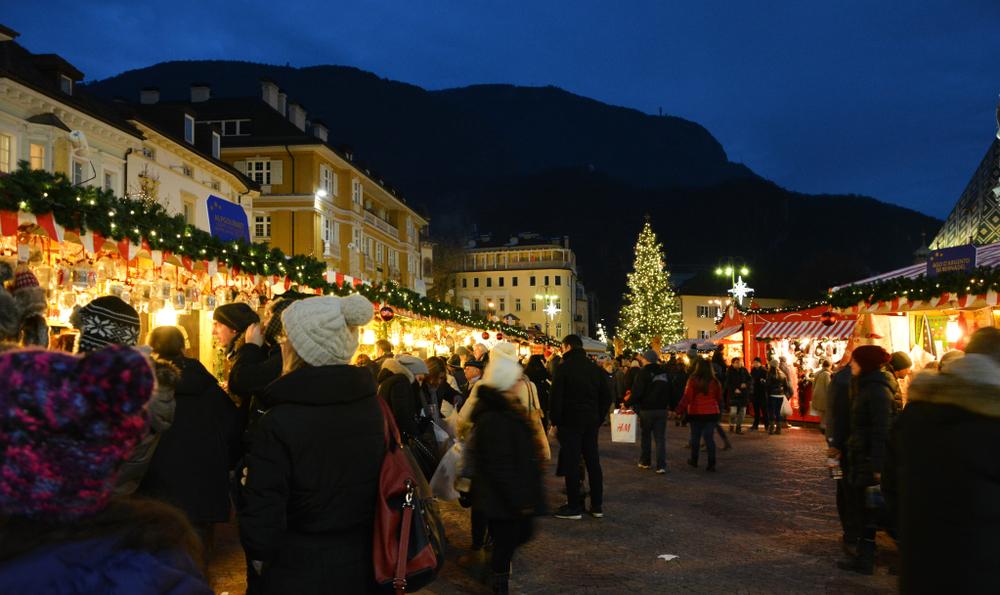 Mercatini di Natale di Bolzano: info, orari e date