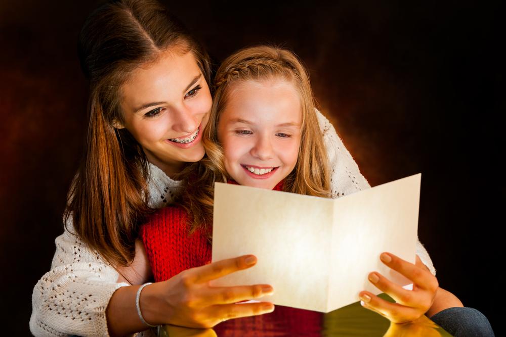 Poesie di Natale per bambini