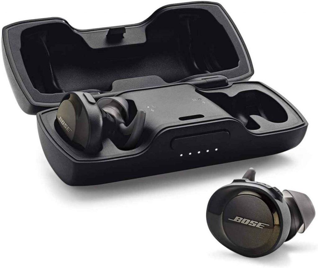 Cuffie Bluetooth Bose