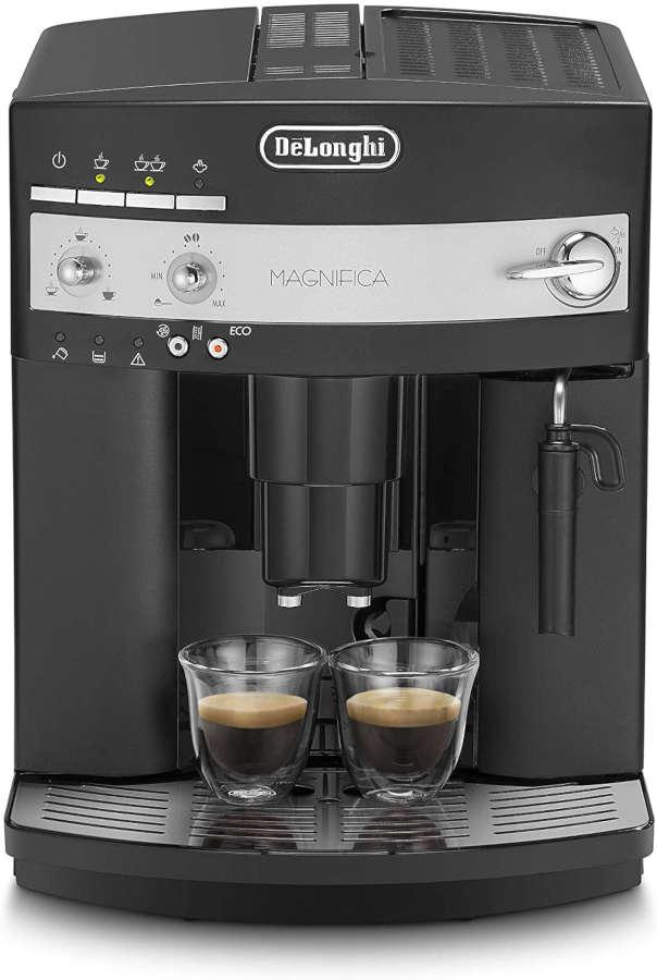 Macchina per il caffè automatica