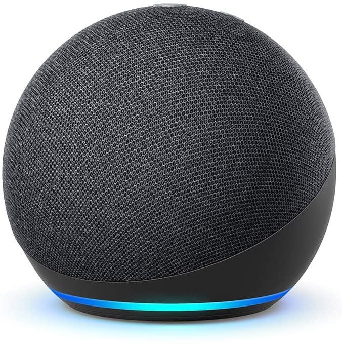 Echo Dot 4a generazione