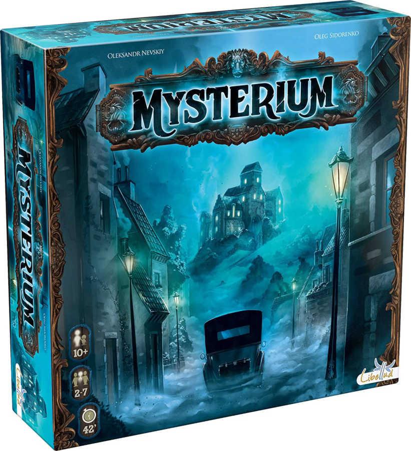 Mysterium gioco da tavolo