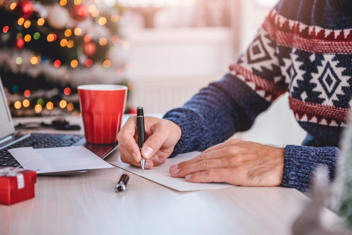 Auguri Di Natale Colleghi.Auguri Di Natale Formali Ai Colleghi Via E Mail E Al Capo Pourfemme