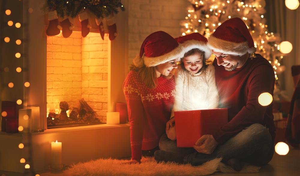 Regali di Natale per bambini: idee originali e divertenti