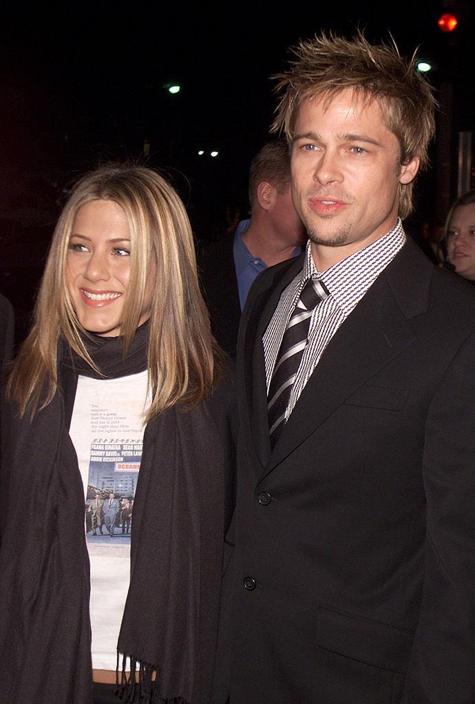 2001: Premiere di Ocean's Eleven