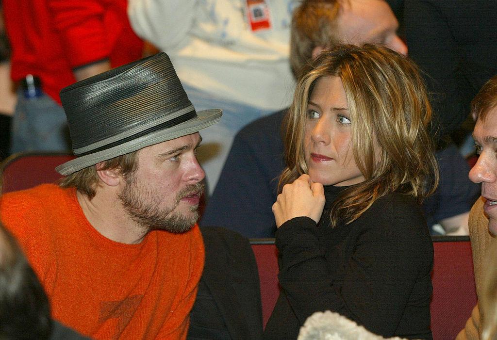 2002: Sundance Film Festival