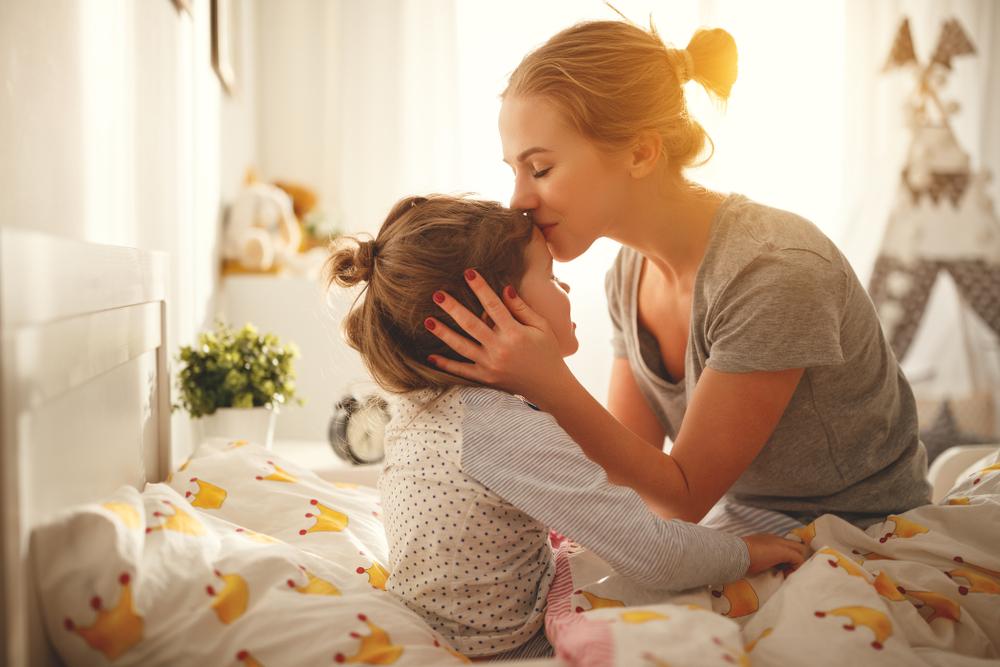 Buoni propositi mamme