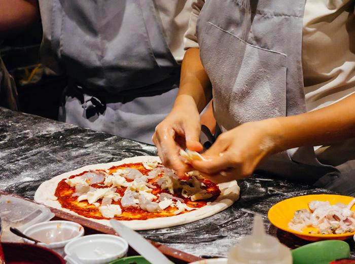 Come fare la pizza, consigli utili