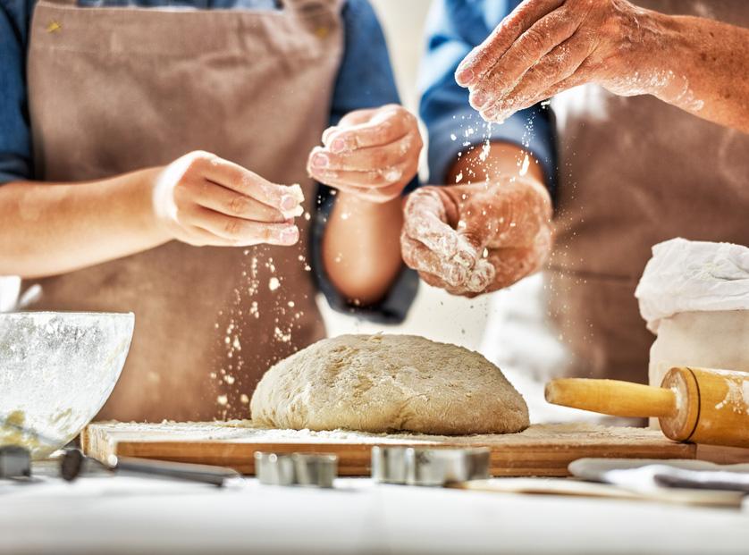 Ricette per il pane fatto in casa
