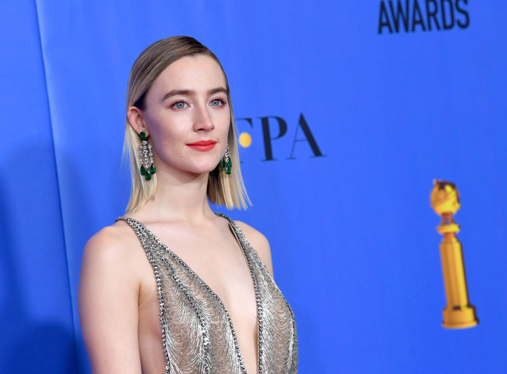Saoirse Ronan, Oscar 2020