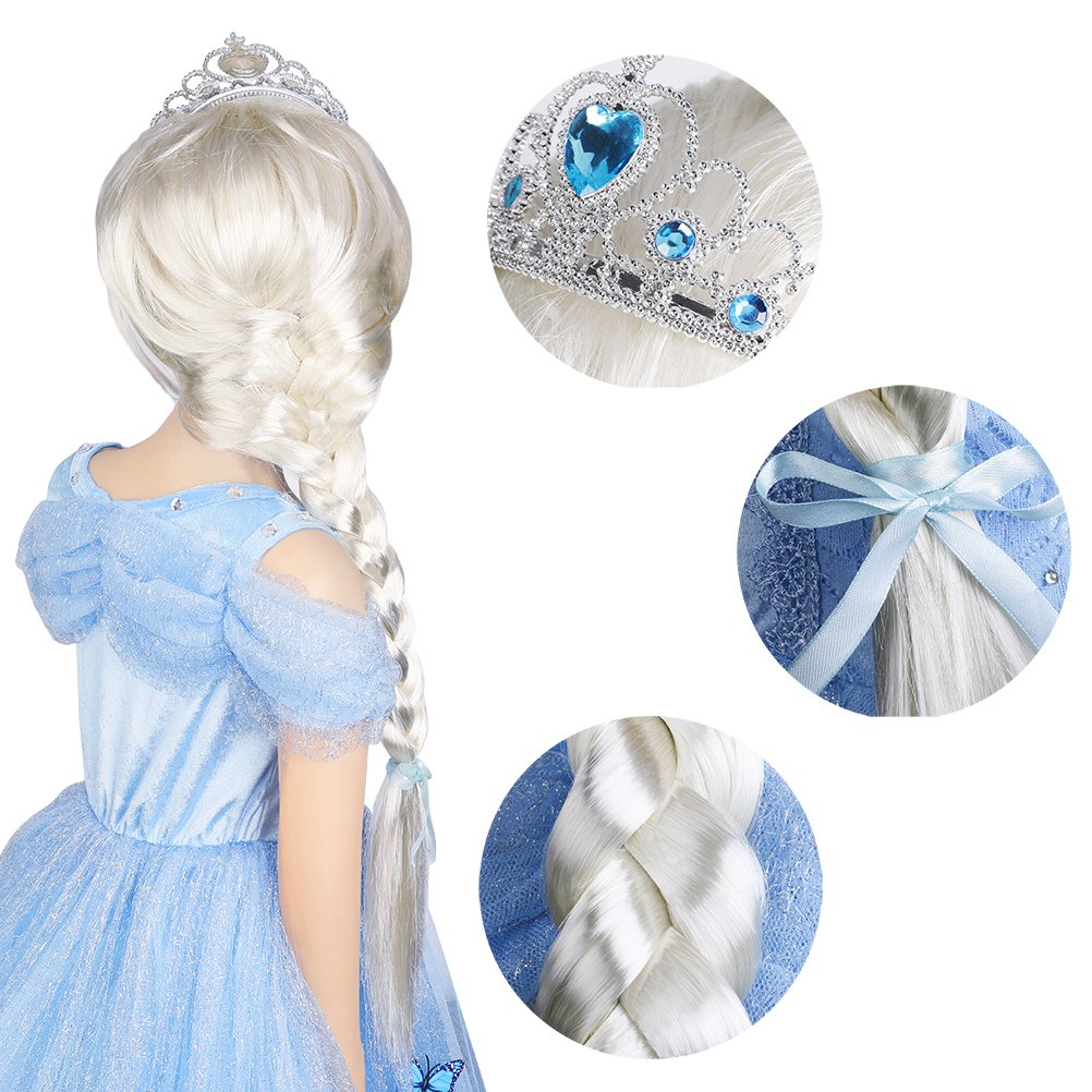 Accessori Elsa di Frozen