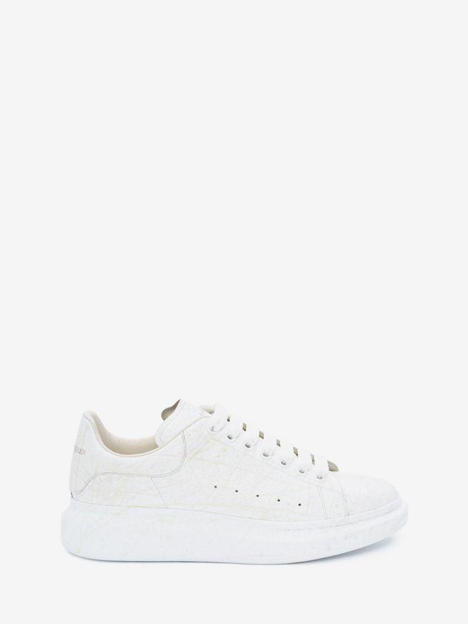 Le classiche sneakers bianche