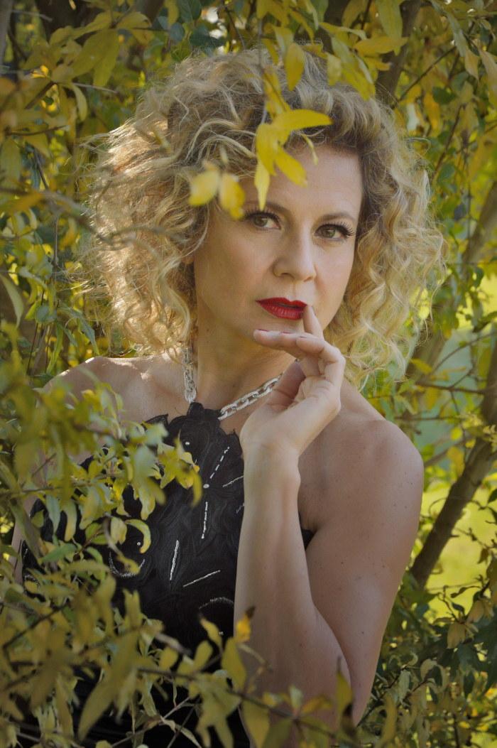 Antonella Elia showgirl italiana