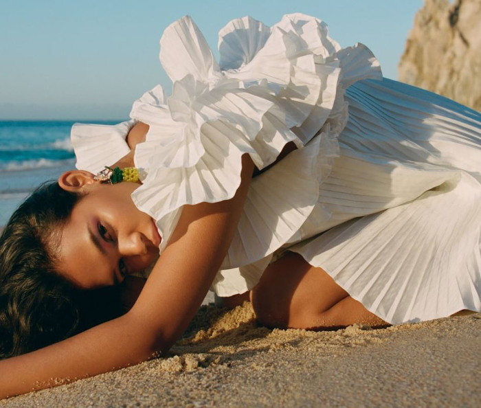Collezione Zara primavera estate 2020