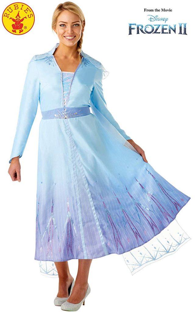 Vestiti di Carnevale di Frozen per adulti