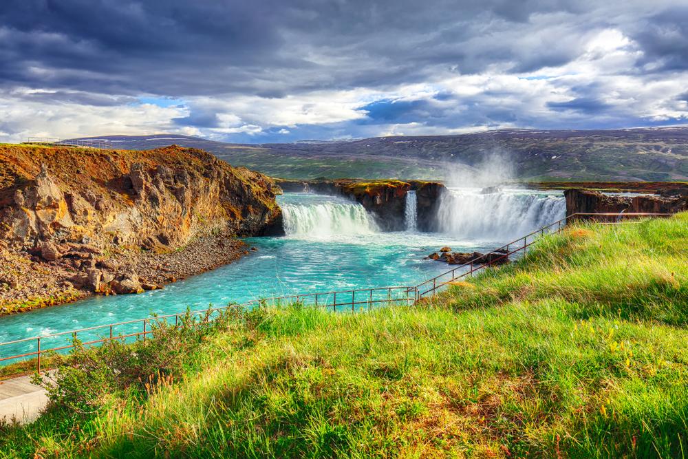 Godafoss, 10 luoghi da visitare