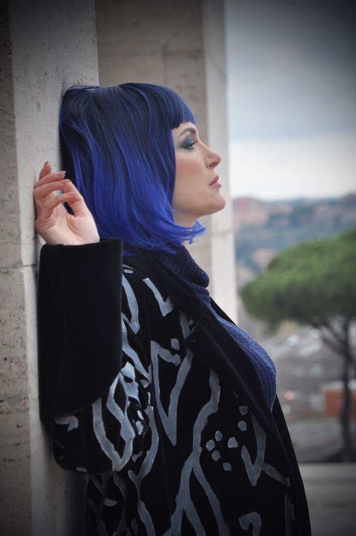 Grazia Schiavo capelli