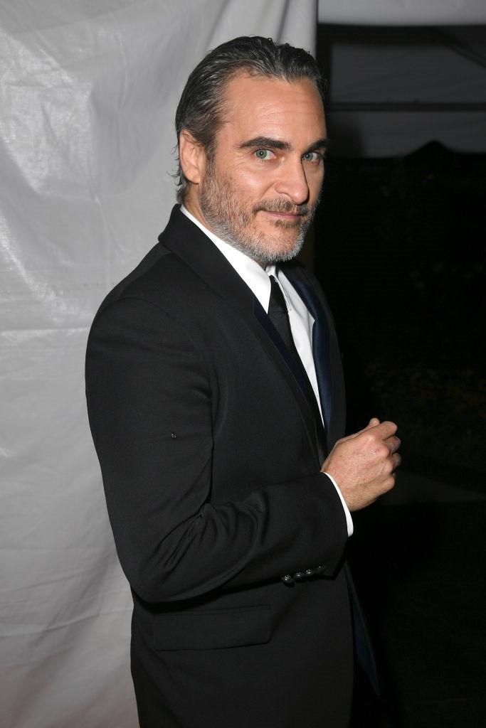 Oscar 2020 Joaquin Phoenix
