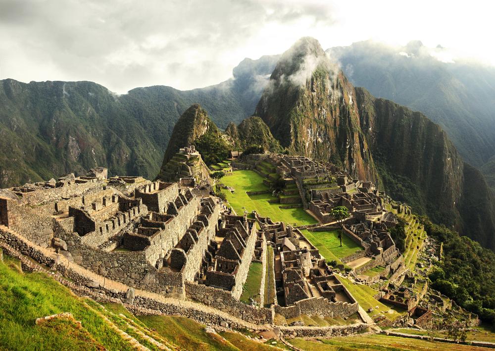 10 luoghi da visitare almeno una volta nella vita: Macchu Picchu, Perù