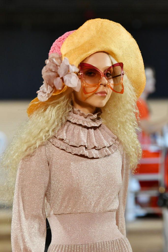 Collezione Marc Jacobs primavera estate 2020