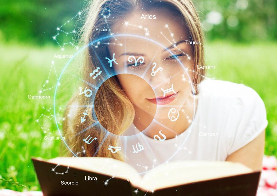 Leggere oroscopo
