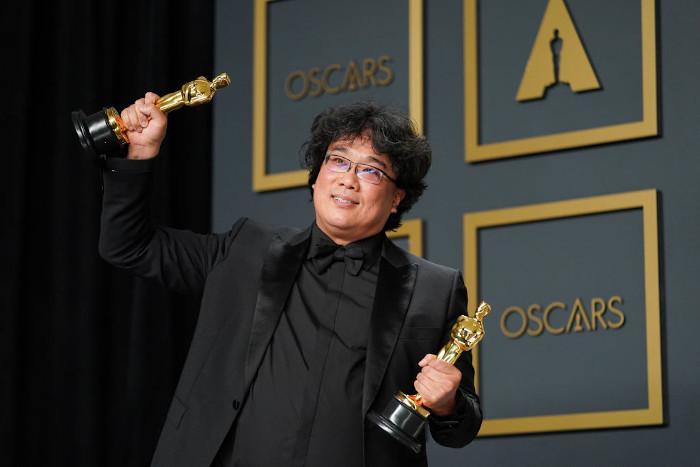 Bong Joon-ho, Oscar 2020