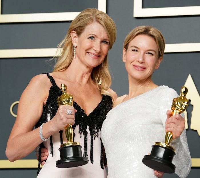 Look Oscar 2020