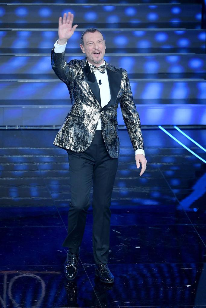 Amadeus, quarta serata Festival di Sanremo 2020