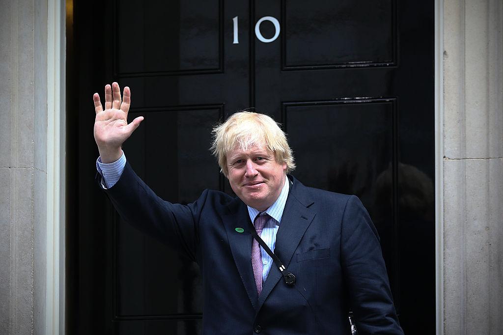 Notizia super fresca: il Primo Ministro inglese è risultato positivo al Covid-19