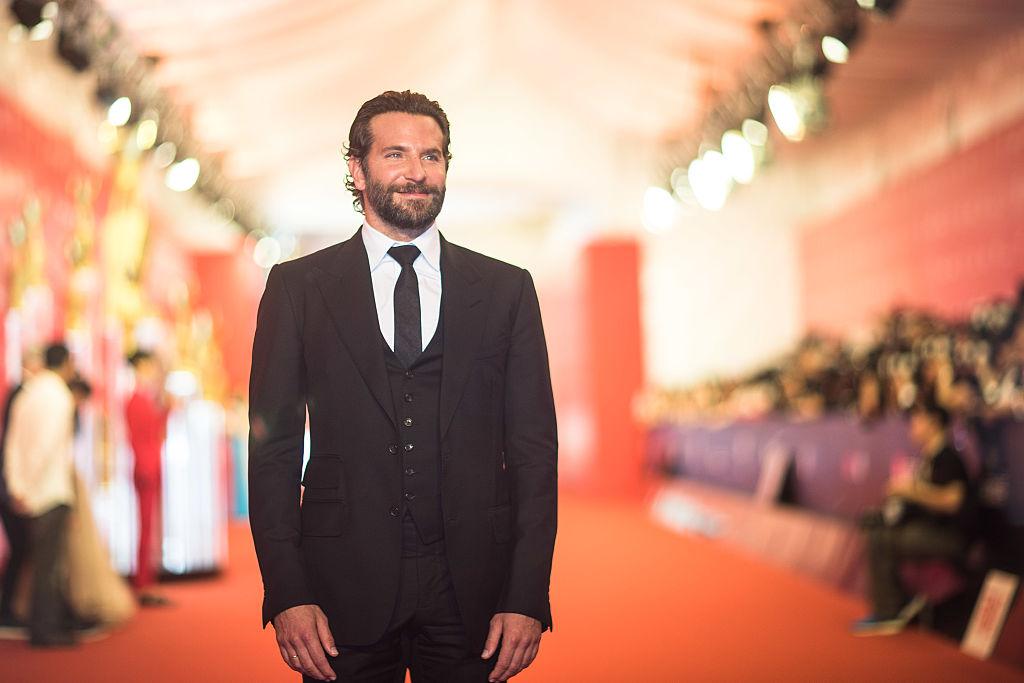 Bradley Cooper sex symbol