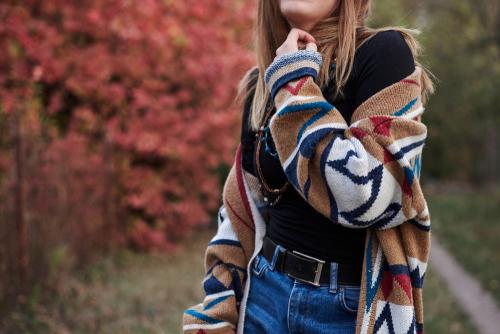 Cardigan per la Primavera 2020: I modelli più belli