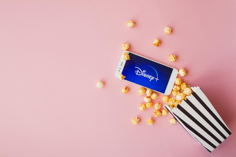 Disney+, la nuova piattaforma in streaming
