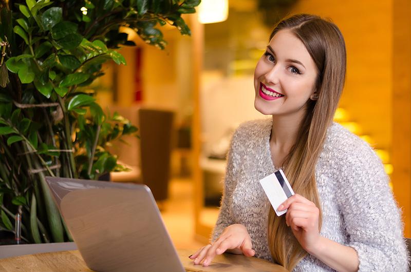 Beauty e cosmetici: aumentano le vendite delle farmacie online