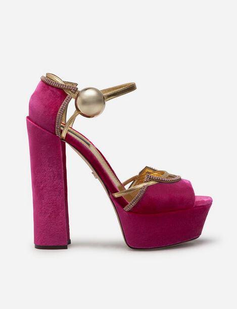 Sandalo Dolce & Gabbana
