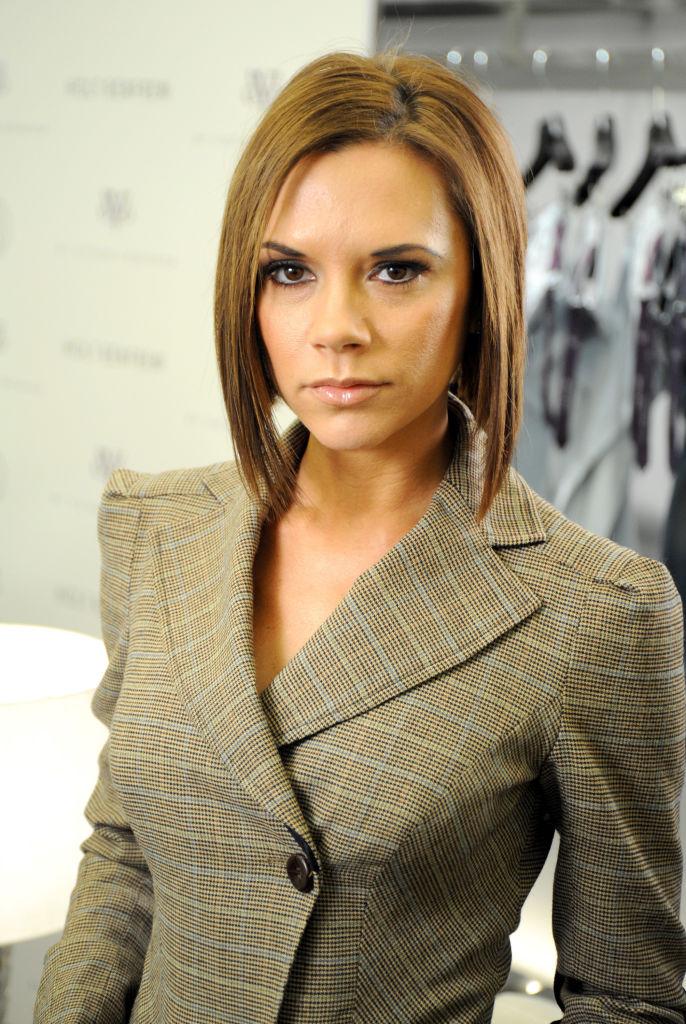 Victoria Beckham look da copiare