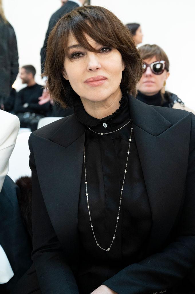 Look da copiare capelli corti donne over 50