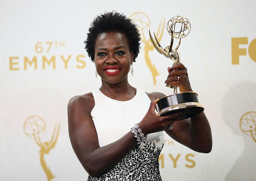 Viola Davis vince l'Emmy