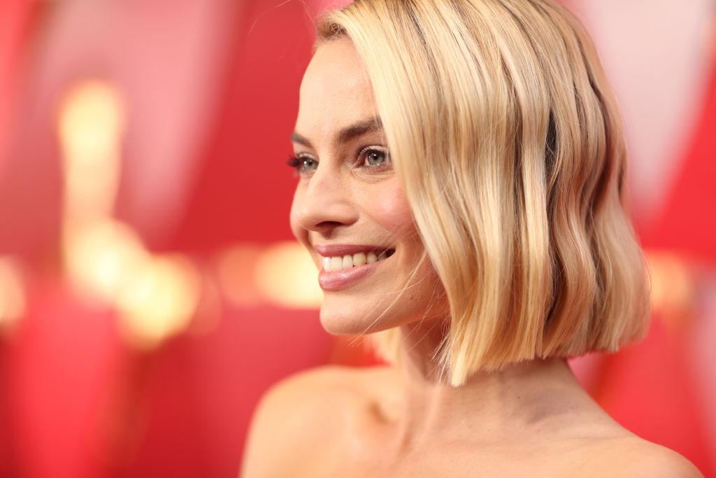 Margot Robbie agli Oscar 2019