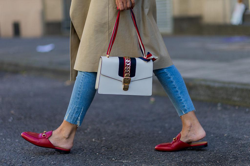 Tendenze autunno slippers e sabot