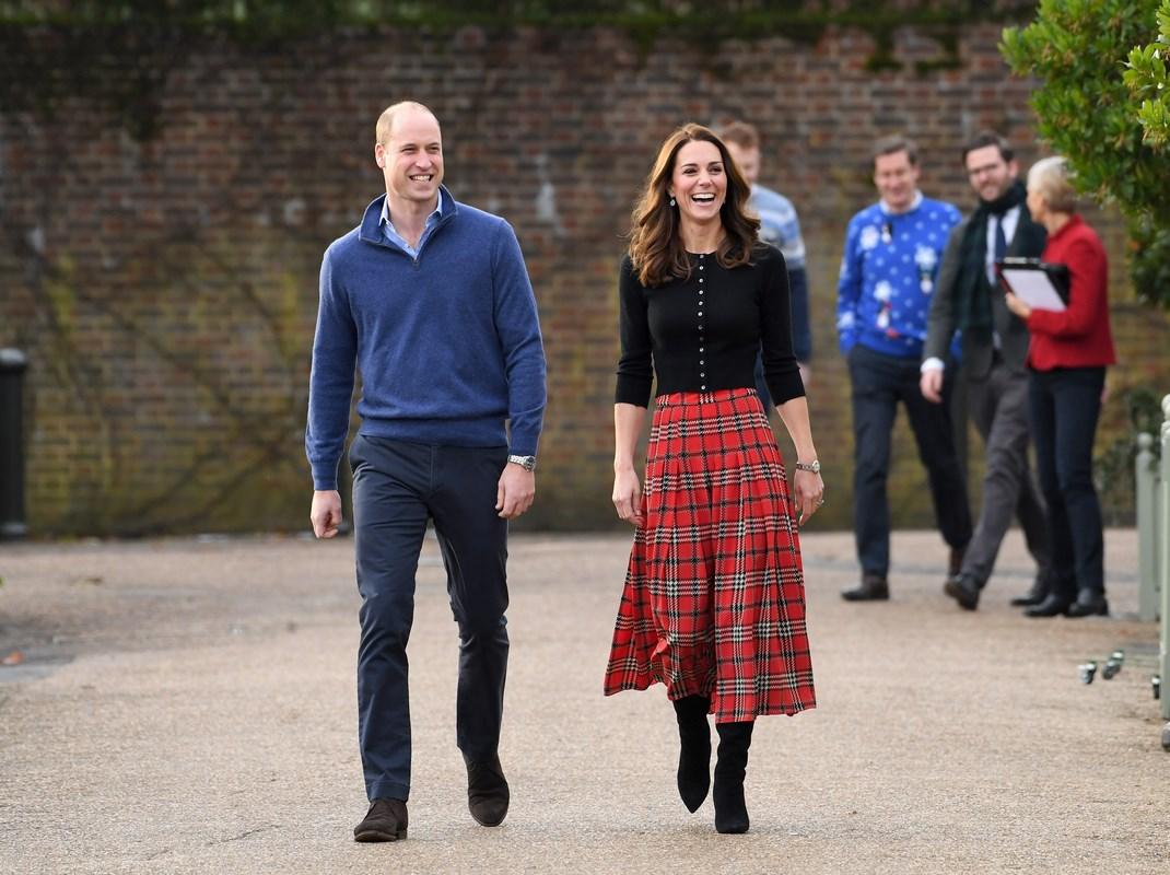 Kate Middleton Natale
