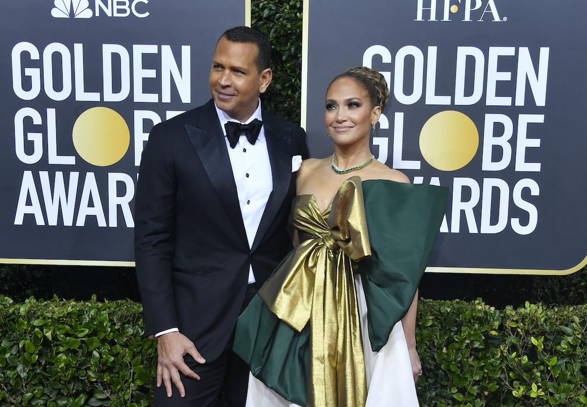 Il matrimonio di Jennifer Lopez: cosa canterà la figlia