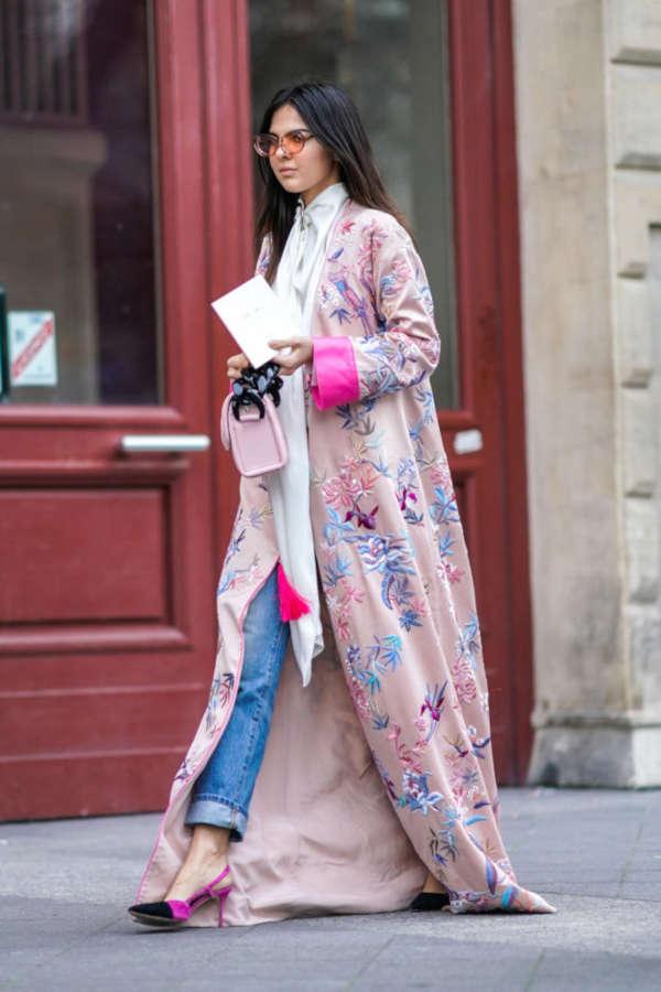 Tendenze novembre 2020 kimono