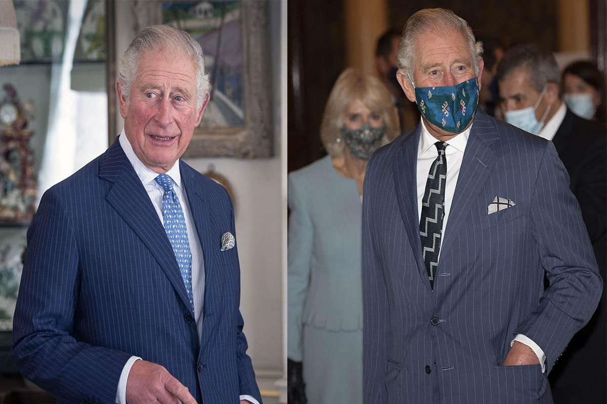 Principe Carlo uno di noi: anche lui è appassionato di moda sostenibile