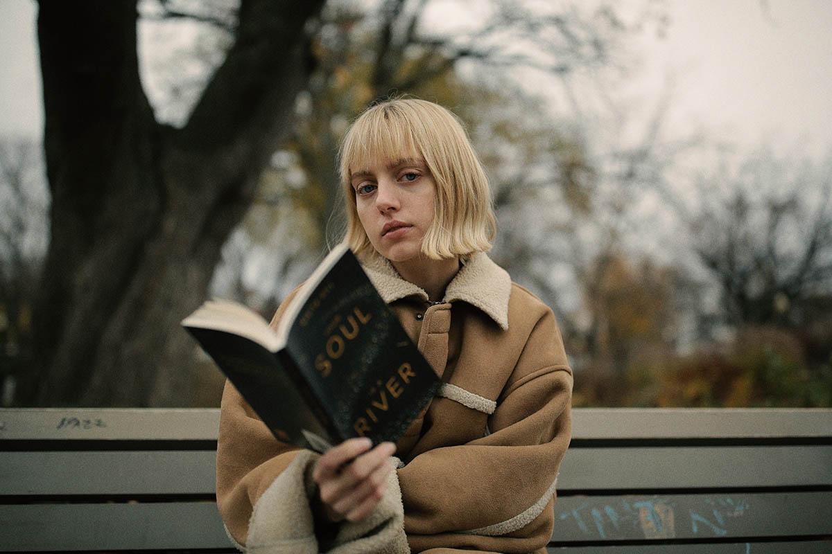 cinque libri scrittrici donne