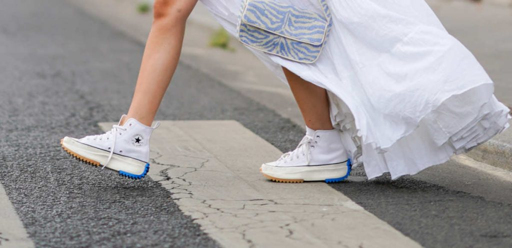 Look sneakers inverno 2021