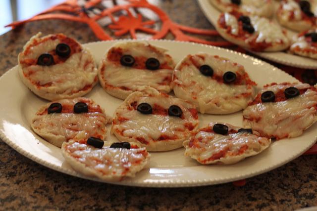 Menù di Halloween per bambini: tante idee paurose e divertenti ...