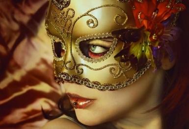 Aperitivo in maschera